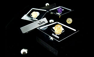 JAS 4-in-1 STACKING ISOLATION BLOCKS