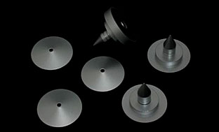 STAINLESS STEEL ISOLATION SPIKES
